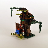 9463 The Werewolf Review 22