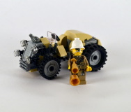 9463 The Werewolf Review 23