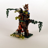 9463 The Werewolf Review 27
