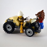 9463 The Werewolf Review 31