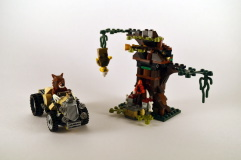 9463 The Werewolf Review 32