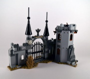 9468 Vampyre Castle Review 33