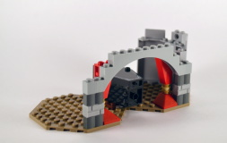 9468 Vampyre Castle Review 48