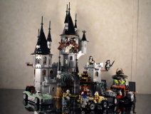 9468 Vampyre Castle Review 76