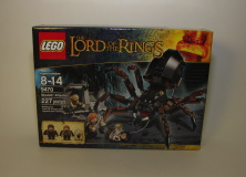 9470 Shelob Attacks Review 01