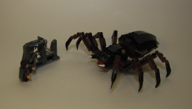 9470 Shelob Attacks Review 45