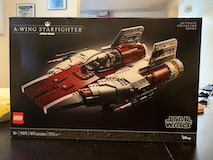 75275 A-wing Starfighter Review 01