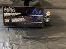 75275 A-wing Starfighter Review 11